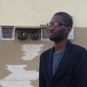 """Áudio 45 - """"Os Jovens Negros Das Comunidades Devem Ter Direito A Sonhar"""", Sergio Dundão"""