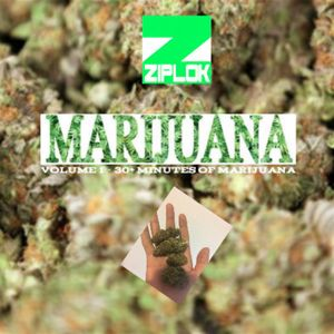 Marijuana - Volume 1 - 30+ Minutes Of Marijuana
