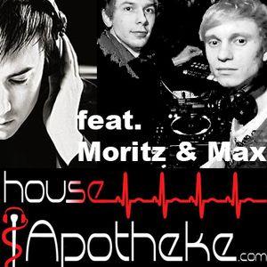 Sylo's World feat. Moritz & Max (Sea of love 2012 contest winner) 19.07.2012
