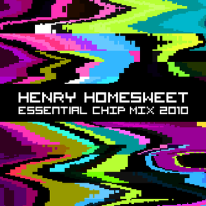 Henry Homesweet - Essential Chip Mix 2010