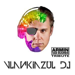 Vlankiazul dj @ Armin Van Buuren Tribute