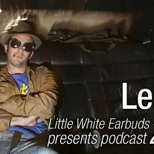 LWE Podcast 21: Le K