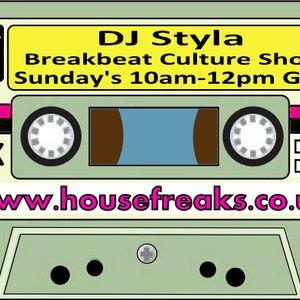 DJ Styla - housefreaks.co.uk - 01-05-11