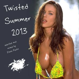 Twisted Summer 2013