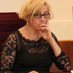 Marilina Giaquinta: L'amore non sta in piedi