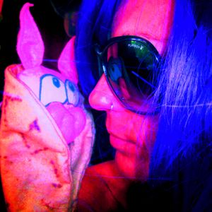 ABenz aka Venus Vibes @ Pirates night 07.06.15 Koh Phangan,  in honour of a dear friend <3 RIP