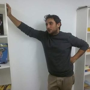 Parla per... L'ospite: Emanuele Pantano