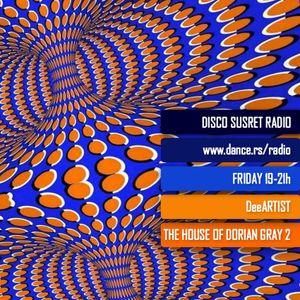 DeeArtist - The House of Dorian Gray Mix 2