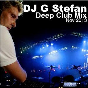 Deep Club Mix Nov 2013