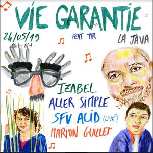 Vie Garantie - Victor Willaert