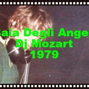 Baia Degli Angeli Dj Mozart Autunno 1979 Lato B