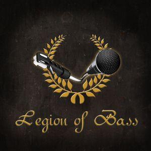 Dissary - Legion of Bass podcast  (Liquid Mix)