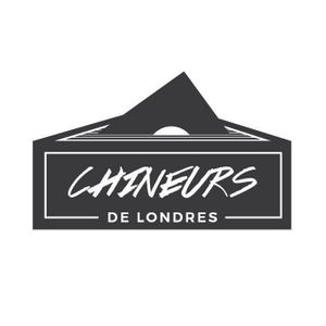 Chineurs de Londres Podcast 001 - AMZ (Vinyl Only mix)