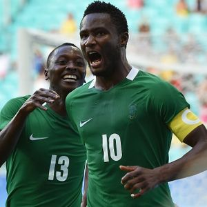 AFRICA IN YOUR EARBUDS #75: Nigeria's National Football Team