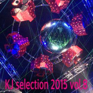 KJ selection 2015 vol.8