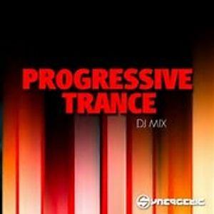 Progressive & Trance Mix #08 20/09/2017