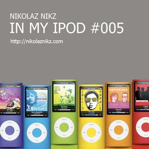 in my iPod #005