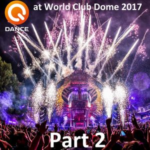 FESTIVAL SPECIAL: World Club Dome 2017 Hardstyle Part 2