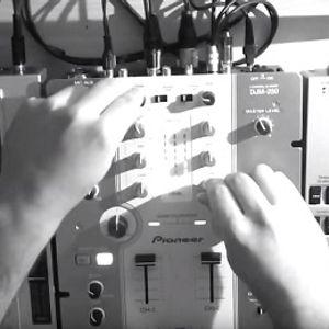 COPERNICUS - TechTrance-Trance Mix - 8 MarrasNov 2015