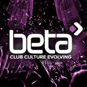 Justin Ryan Live from Beta Nightclub, 2013-10-24