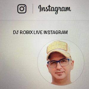 DJ ROBIX LIVE INSTAGRAM