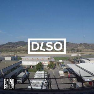 DLSO MIX PT 02 by Tony DOnghia @Radio Raheem Milano