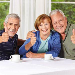 Innovación en el cuidado del adulto mayor