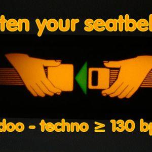 Voodoopriester - Live @ TechnoUnited meets Voodooculture - 20|12|2013 - Use Akschen 91 | Bremen