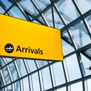 Arrivals - Volume Three