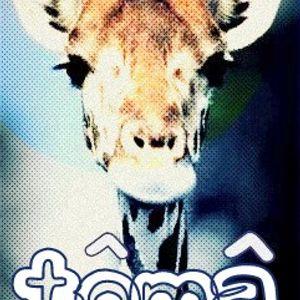 Tōmā - Get Wild!