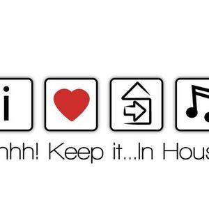 N.B In House Mix Show 7.3.11 Live on Silk City/Big City Radio FM