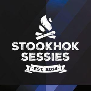 TrainWreckSessions vs. Ruben live @ Stookhoksessies #14 Club STOOCK