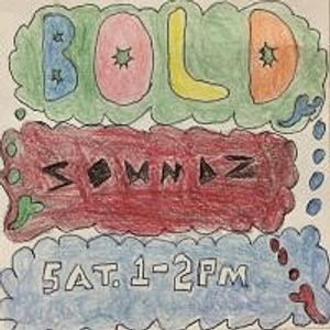 Bold Soundz: Amelia Shadows !