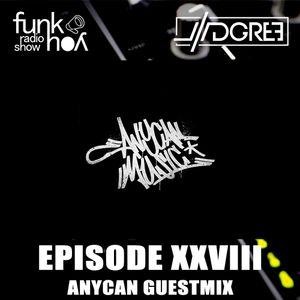 Funk You Episode 28 (Anycan Guestmix)