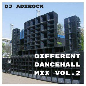 DifferentDancehallMix2