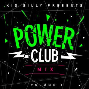 Power Club Mix (2011)