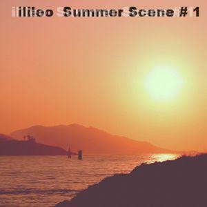 ilileo  - Summer Scene # 1
