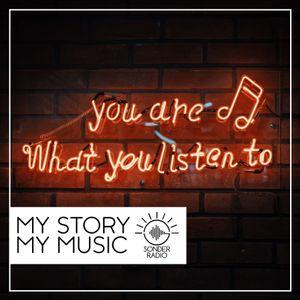 Julie Watkinson - My Story, My Music