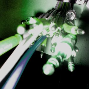 DJ BLACKMAGIK TRIBE - REPUBBLICAINEDRUGS - LIVE SET - 2014