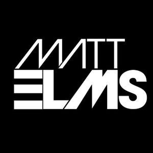 November 2015 Podcast - DJ Matt Elms