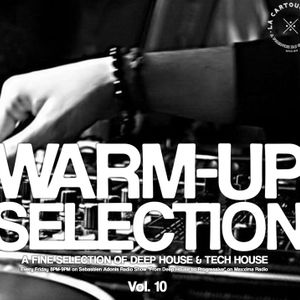 Warm -Up Selection Vol. 10