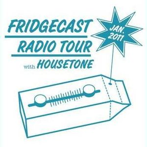 CHICA CHIC radio show Grenoble Ft FullFridge Music, Housetone's mix
