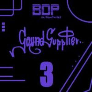 djBDP   Sound Supplier III