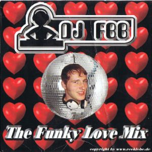 the funky love mix