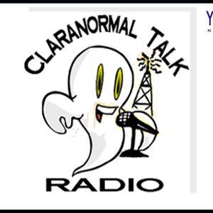 Claranormal Talk Radio 06-21-11