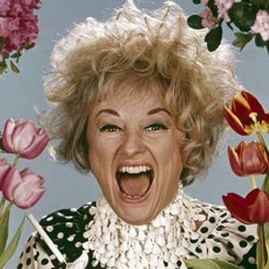 Kerry on Comedy - a tribute to Phyllis Diller on BHCR, 21st August 2012