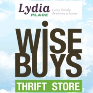 Lydia Place and Wisebuys on Whatcom Wonders