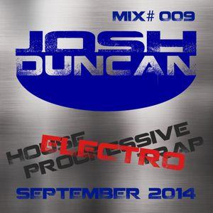 September 2014 - Mix 009