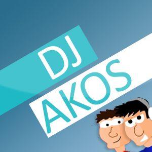 DJ Akos - 2010 House Mix