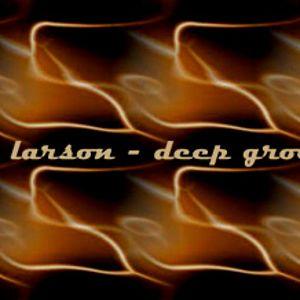 b24g004 deep grooves - tom larson